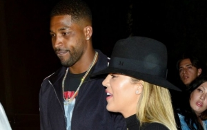 Khloe Kardashian Having Hard Time Filming for 'KUWTK' Amid Tristan Thompson Cheating Scandal
