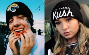 Lil Xan's Fiancee 'Stressed' and Staying Off Internet After Being Accused of Faking Pregnancy