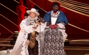 Melissa McCarthy and Brian Tyree Henry's Oscars Costume Deemed 'Tasteless and Insulting'