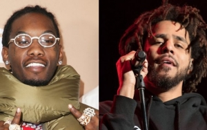 Offset Reveals Why J. Cole Forced Him to Hold Back 'Father of 4' Release