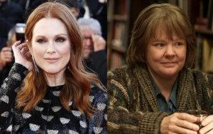 Julianne Moore: It's Still 'Painful' to Be Fired From Oscar-Nominated 'Can You Ever Forgive Me?'