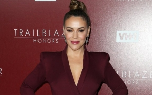 Alyssa Milano's Apology for Calling Herself Transgender, Person of Color Backfires