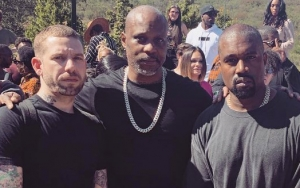 Video: DMX Cheered on by Attendees at Kanye West's Sunday Service While Delivering Prayer