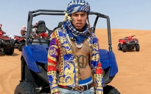 Tekashi69 Gets Approval to Rehire Former Attorney in Federal Racketeering Case