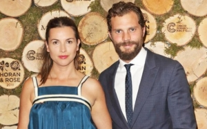 Jamie Dornan Officially Becomes Father of Three With Birth of Baby Girl