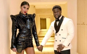 Kevin Hart Admits He 'Got Mad' on Learning Wife Watches Porn