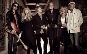 Fleetwood Mac Assures Stevie Nicks Is 'on the Mend' Despite New Orleans Festival Cancellation