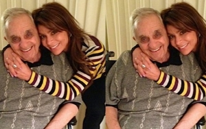 Paula Abdul Shares Emotional Tribute to Late Father: 'He Had a Heart of Gold'
