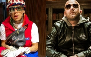 6ix9ine Sued by Danish Rapper Over Collaboration Track