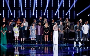 'The Voice' Recap: Eliminated Contestant Joins Top 13