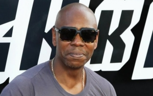 Dave Chappelle Fends Off Legal Battle With Banana Peel Thrower