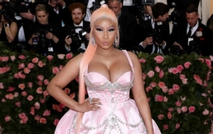 Nicki Minaj's Fans Think She's Pregnant Because of This