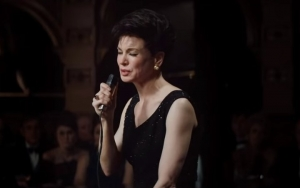 Renee Zellweger Delivers Convincing Performance as Judy Garland in First Biopic Teaser Trailer
