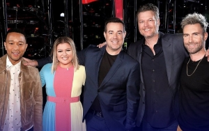 'The Voice': Blake Shelton to Return for Season 17 Along With Other Coaches