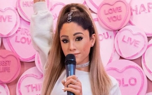 Ariana Grande's Fans Left Horrified by New Wax Figure at Madame Tussauds