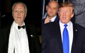 Jon Voight Defends Donald Trump in Bizarre Videos: Don't Be Fooled by the Political Left