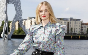 Sophie Turner Pledges Not to Work in States Supporting Anti-Abortion Laws