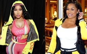Are They Feuding? Nicki Minaj and Best Friend Rah Ali Unfollow Each Other on Instagram