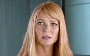 Gwyneth Paltrow Fails to Remember She Took Part in 'Spider-Man: Homecoming'