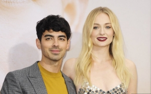 Sophie Turner Goes Candid About Husband Joe Jonas' Racy Habit