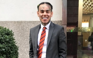 Tekashi69's Kidnapping Suspect Officially Indicted Over 2018 Incident