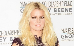 Jessica Simpson Delighted by Rediscovery of Ankles Three Months Post-Baby Birth