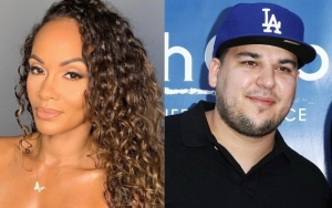 Evelyn Lozada Says She Wants to Go on Date With Rob Kardashian After NSFW Twitter Exchange