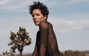Halsey Fesses Up About Secretly Going to Mental Health Facility Since Finding Fame