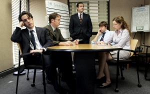 'The Office' Leaving Netflix in 2021 With a Twist