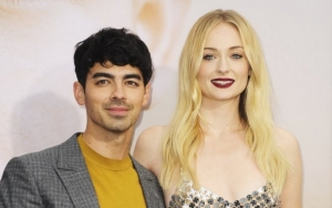 Sophie Turner Shares Intimate Photo of Joe Jonas Ahead of France Wedding