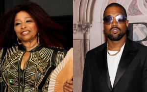 Chaka Khan Has Strong Opinion Against Kanye West's 'Through the Wire'