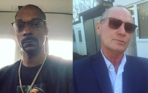 Snoop Dogg Labeled Bully for 'Disrespecting' Paul Gascoigne With Alcohol Abuse Post