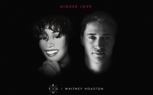 Kygo Honored to Be Able to Remix Whitney Houston's 'Higher Love'