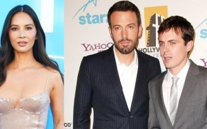 Olivia Munn Scorns Ben and Casey Affleck for Ability to Push Past #MeToo Accusations