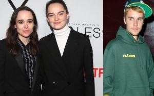 Ellen Page's Wife Blasts Justin Bieber for Paying Her 'Less Than Minimum Wage' While Working for Him