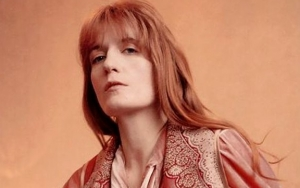 Florence Welch Has No Plan to Retire Despite Extended Break to Treat Her Anxiety