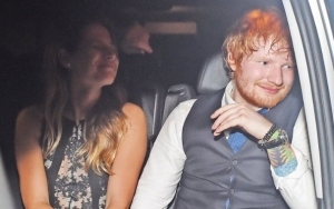 Ed Sheeran Confirms Rumors of Him and Cherry Seaborn Tying the Knot