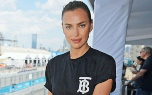 New Boyfriend? Irina Shayk Seen Getting Cozy With Mystery Man During Playground Outing