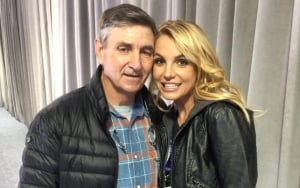 Britney Spears' Father Hires Process Server to Take 'FreeBritney' Creator to Court