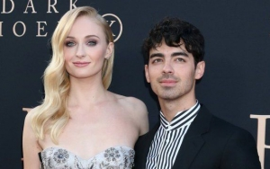 Sophie Turner and Joe Jonas Let Out More Intimate Look Into Tropical Honeymoon