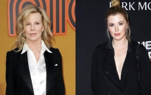 Kim Basinger Freaks Out Over Daughter Ireland Baldwin's NSFW Post - See Her Comment