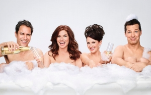 'Will and Grace' Reboot to Come to An End in 2020