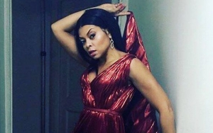 Taraji P. Henson's Identity Stolen by Pregnant Woman to Make Fraudulent Purchases