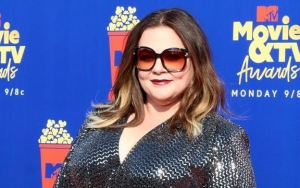 Melissa McCarthy Has Interesting Reaction to Question About 'The Little Mermaid' Rumors