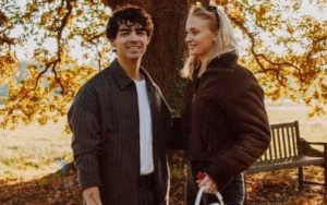 Joe Jonas and Sophie Turner Add New Puppy to Family After Death of Waldo