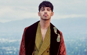 Joe Jonas Turns 30 While On Board A Private Plane