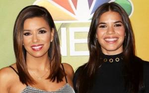 America Ferrera, Eva Longoria Back Latino Community After El Paso Shooting With Solidarity Letter
