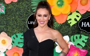 Alyssa Milano Gets Candid About Having Back-to-Back Abortions in Her '20s