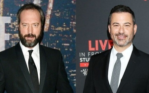 Tom Green Accuses Jimmy Kimmel of Stealing of His Skit