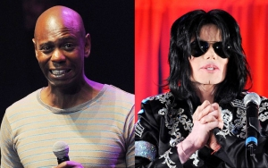 Dave Chappelle Is Praised for Defending Michael Jackson and Calling His Accusers 'Liars'